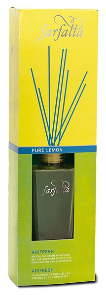 farfalla Pure Lemon 100 ml