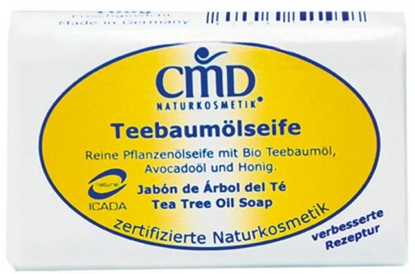 CMD Teebaumölseife 100 g