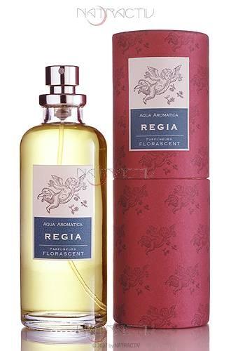 FLORASCENT Parfum Aqua Aromatica Regia 60 ml