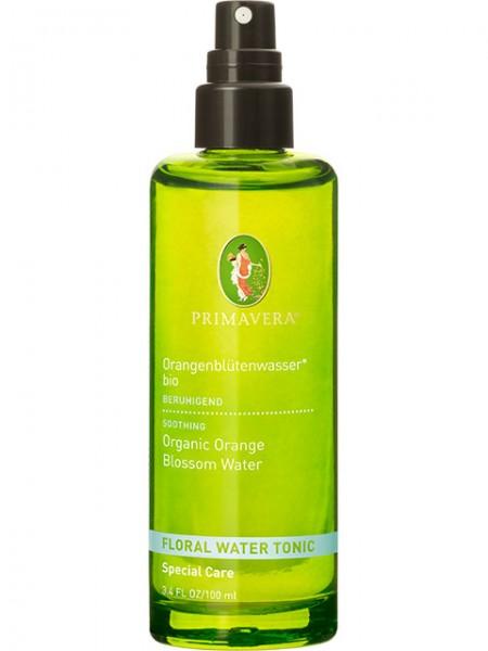 PRIMAVERA LIFE Orangenblütenwasser bio 100 ml