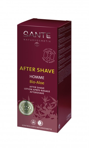 SANTE Homme After Shave 100 ml