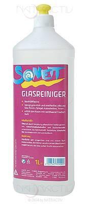 SONETT Glasreiniger 1 l Nachfüllflasche