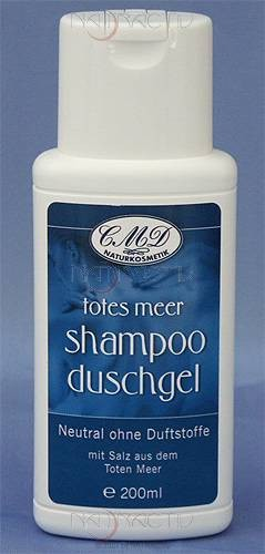 CMD Neutral Shampoo/Duschgel 200 ml