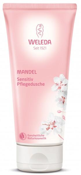 Weleda Mandel Sensitiv Pflegedusche 200 ml