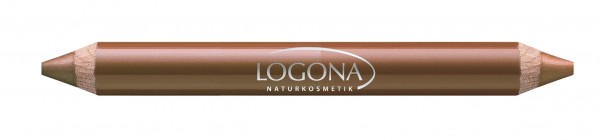 LOGONA Double Lip Pencil No. 06 1 St