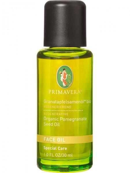PRIMAVERA LIFE Granatapfelsamenöl bio 30 ml