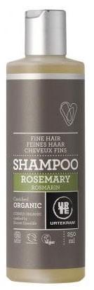 URTEKRAM Rosmarin Shampoo 250 ml