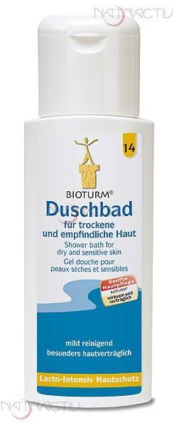 BIOTURM Duschbad Nr. 14 200 ml