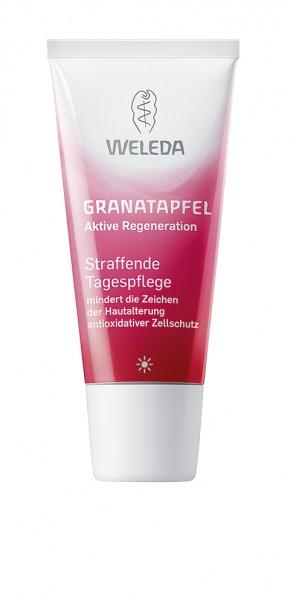 Weleda Granatapfel StraffendeTagespflege 30 ml