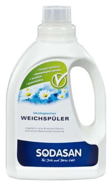 SODASAN Öko-Weichspüler 750 ml