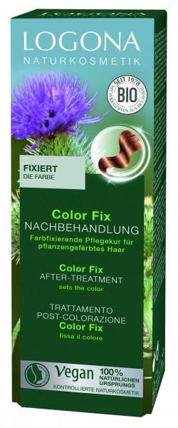LOGONA Color Fix Nachbehandlung 100 ml