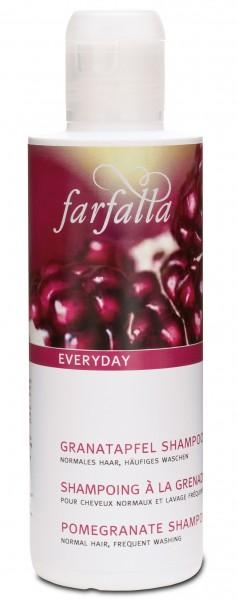 farfalla Granatapfel Shampoo Everyday 200 ml