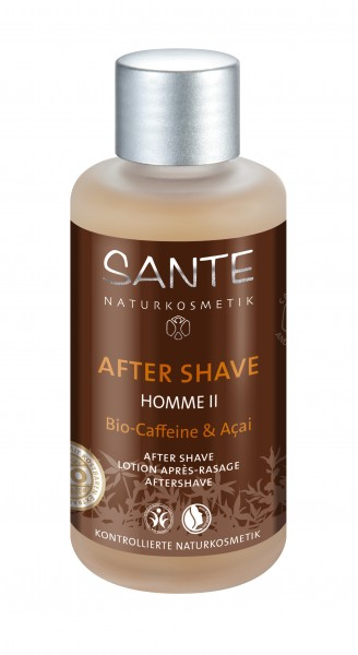 SANTE Homme Deux After Shave 100 ml