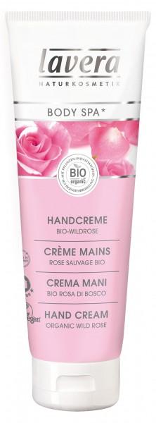 lavera Body SPA Rose Garden Handcreme 50 ml