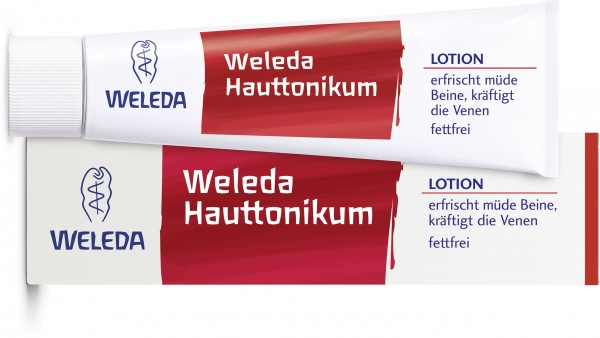 Weleda Hauttonikum 70 ml