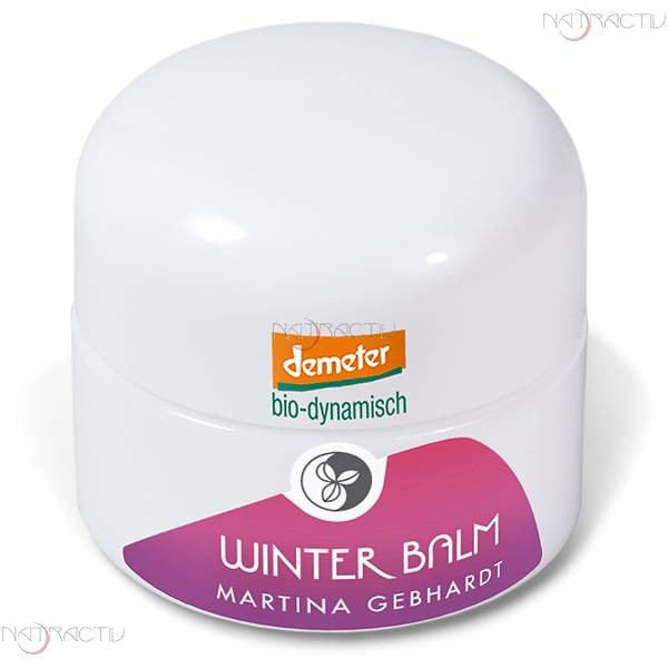 MARTINA GEBHARDT NATURKOSMETIK WINTER BALM 15 ml