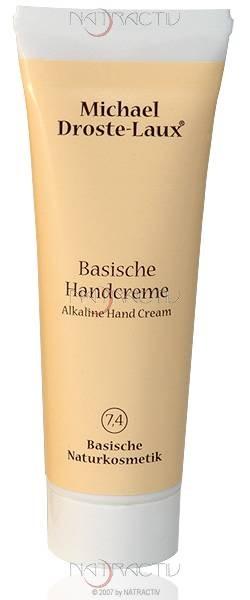 Michael Droste-Laux Basische Handcreme 50 ml