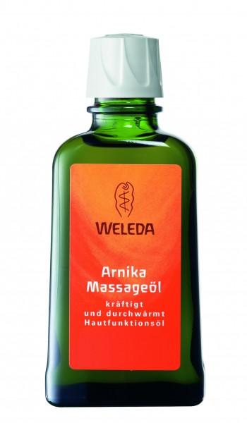 Weleda Arnika Massageöl 100 ml