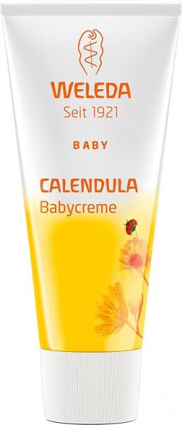 Weleda Calendula Pflegecreme 75 ml