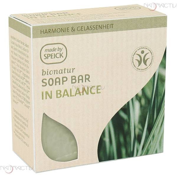 Speick Soap Bar In Balance | Harmonie & Gelassenheit 100 g