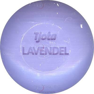 Speick Tjota Badeseifen Lavendel 225 g