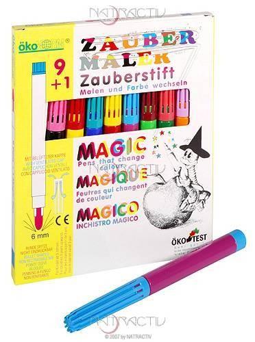 ökoNORM Zaubermaler 9 Farben