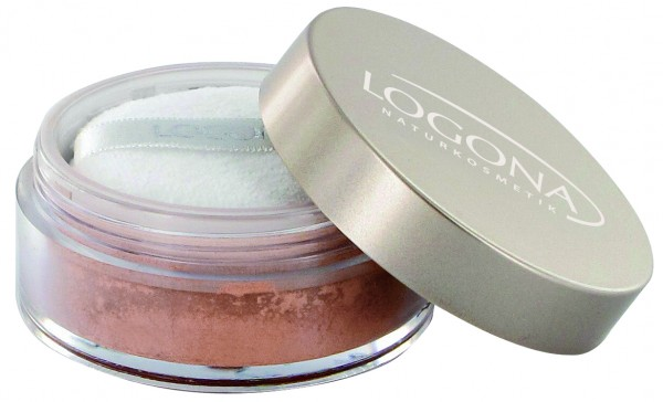 LOGONA Loose Face Powder No. 01 7 g