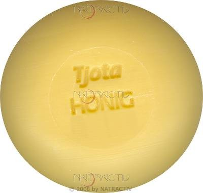Speick Tjota Badeseifen Honig 225 g
