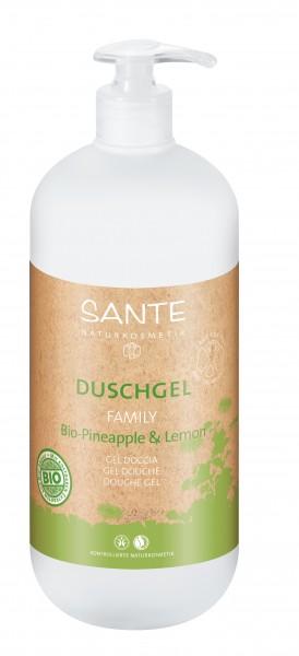 SANTE Duschgel Pineapple Lemon 950 ml