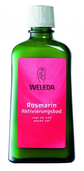 Weleda Rosmarin-Aktivierungsbad 200 ml