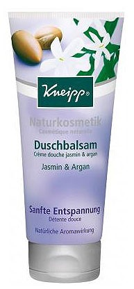 Kneipp Duschbalsam Jasmin & Argan 200 ml