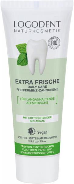 LOGONA Zahncreme 75 ml