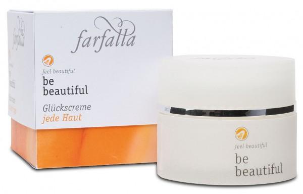 farfalla Be Beautiful Glückscreme 30 ml