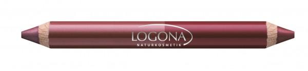 LOGONA Double Lip Pencil No. 03 1 St