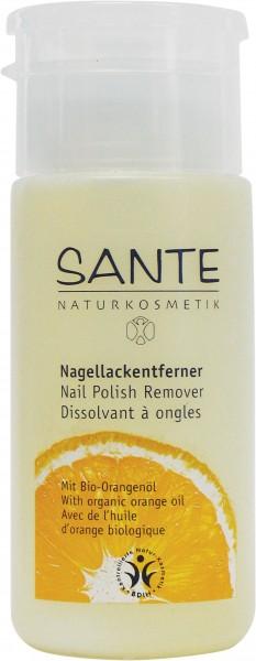 SANTE Nagellackentferner 100 ml