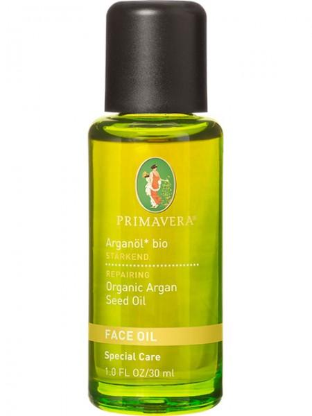 PRIMAVERA LIFE Arganöl bio 30 ml