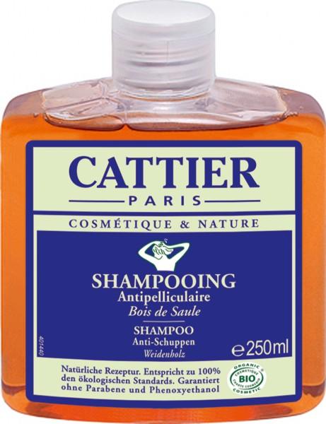 CATTIER Paris Anti-Schuppen Shampoo 250 ml