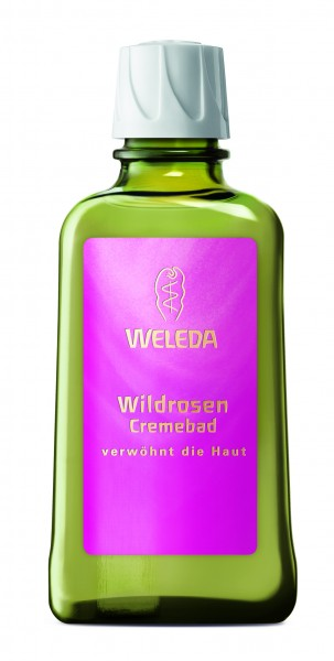 Weleda Wildrosen-Cremebad 100 ml