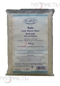 CMD Salz vom Toten Meer 500 g