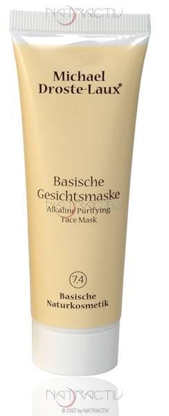 Michael Droste-Laux Basische Gesichts Maske 50 ml