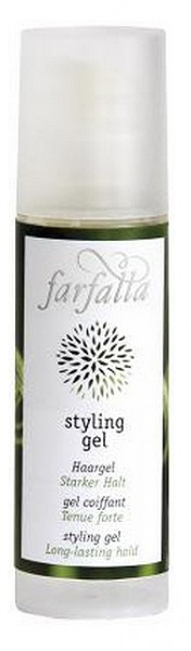 farfalla Styling Haargel 150 ml