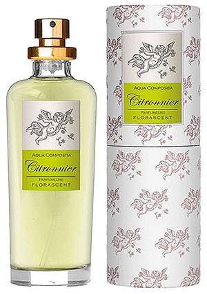 FLORACENT Parfum Composita Citronnier 60 ml