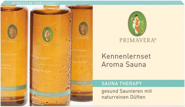 PRIMAVERA LIFE Aroma Sauna Kennenlernset 1 St