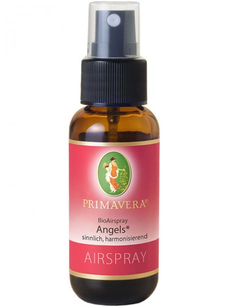 PRIMAVERA LIFE Airspray Angels bio 30 ml