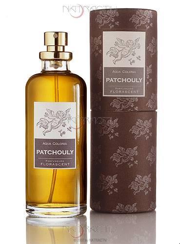 FLORASCENT Parfum Aqua Colonia Patchouly 60 ml