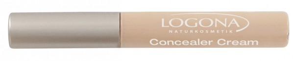 LOGONA Concealer Cream No. 01 5 ml